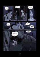 Only Two - Le passé de Rackel : Chapitre 8 page 19