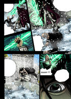 Borders of the Black Hole : Chapter 2 page 5
