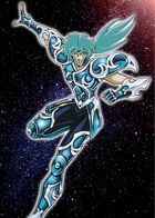 Saint Seiya - Ocean Chapter : チャプター 14 ページ 20