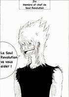 Soul Revolution : Chapitre 1 page 8