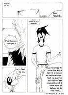 Soul Revolution : Chapitre 1 page 7