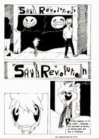 Soul Revolution : Chapter 1 page 1