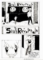 Soul Revolution : Chapitre 1 page 1