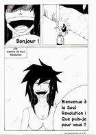 Soul Revolution : Chapitre 1 page 2