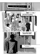 Underneath The Dead City : Chapitre 1 page 13