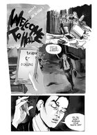 Underneath The Dead City : Chapitre 1 page 18