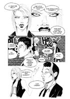 Underneath The Dead City : Chapitre 1 page 21