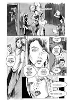 Underneath The Dead City : Chapitre 1 page 24