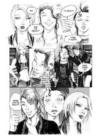 Underneath The Dead City : Chapitre 1 page 27