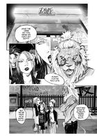 Underneath The Dead City : Chapitre 1 page 28