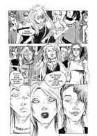 Underneath The Dead City : Chapitre 1 page 33