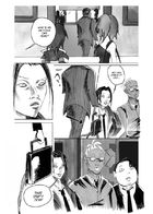 Underneath The Dead City : Chapitre 1 page 44