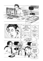 Underneath The Dead City : Chapitre 1 page 4