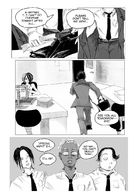Underneath The Dead City : Chapitre 1 page 7