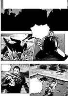Borders of the Black Hole : Глава 3 страница 1