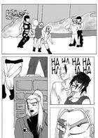 Tales of the Winterborn : Capítulo 4 página 5