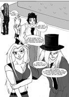 Tales of the Winterborn : Capítulo 4 página 8