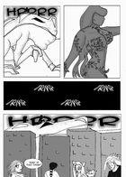 Tales of the Winterborn : Capítulo 4 página 13