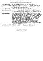 Tales of the Winterborn : Capítulo 4 página 17