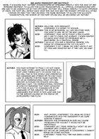 Tales of the Winterborn : Capítulo 5 página 14