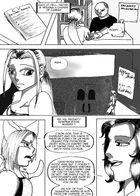 Tales of the Winterborn : Capítulo 5 página 17
