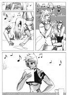 Tales of the Winterborn : Capítulo 5 página 37