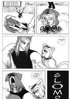 Tales of the Winterborn : Capítulo 5 página 40