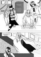 Tales of the Winterborn : Capítulo 5 página 42