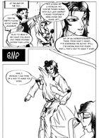 Tales of the Winterborn : Capítulo 5 página 45