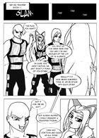 Tales of the Winterborn : Capítulo 5 página 46