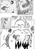Zelda Link's Awakening : Chapitre 6 page 14