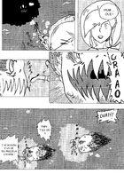 Zelda Link's Awakening : Chapitre 6 page 8