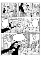 Secret Files A.C.Puig : Chapter 2 page 6