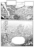 Secret Files A.C.Puig : Chapter 2 page 20