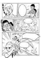 Secret Files A.C.Puig : Chapter 2 page 25