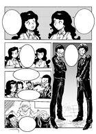 Secret Files A.C.Puig : Chapter 2 page 22
