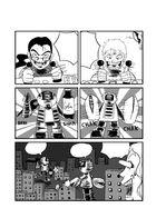 Secret Files A.C.Puig : Chapter 2 page 39