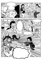 Secret Files A.C.Puig : Chapter 2 page 8