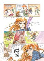 douces : Chapitre 1 page 5