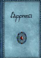 L'Apprenti : Chapitre 1 page 1