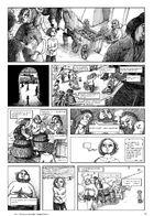 L'Apprenti : Глава 1 страница 13