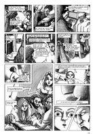 L'Apprenti : Глава 1 страница 17