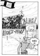 Cut Off : Chapitre 6 page 4