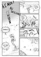 Cut Off : Chapitre 6 page 5