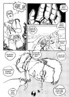 Cut Off : Chapitre 6 page 8
