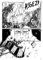 Cut Off : Chapitre 6 page 9