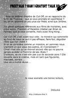Cut Off : Chapitre 6 page 2