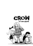 Crow Reloaded : Capítulo 1 página 8