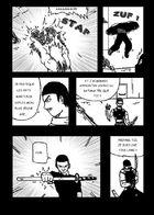 Guerriers Psychiques : Chapitre 11 page 2