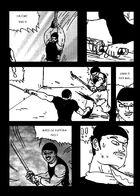 Guerriers Psychiques : Chapitre 11 page 3